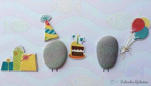 Ryby akwariowe - urodziny