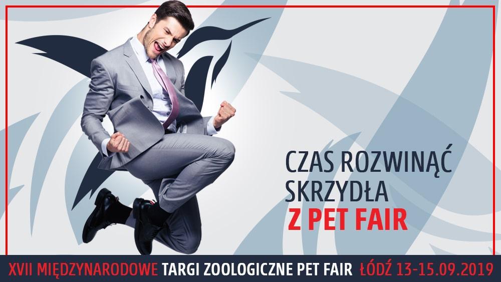 Targo zoologiczne w Łodzi